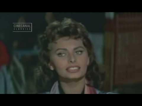 Sophia Loren, Tonis Maroudas - Ti