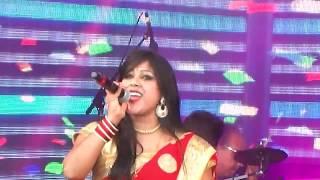 Boishakhi Mela 2014 London - Nurjahan Shilpi - Roopbane Nache