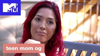 'The OMG Farrah Moment' Official Sneak Peek | Teen Mom OG (Season 7) | MTV