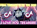 Gambar cover Dj SarangHae I Love You Treasure Viral Tik Tok Terbaru 2020 ❤️❤️