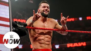 5 things you need to know before tonight's Raw: Jan. 21, 2019
