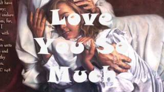 Watch Don Moen Love You So Much video