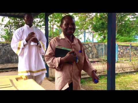 Episode 4 - Pastoral Visit  to Bwera Hospital Kassese, Uganda