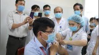 Thực hư việc hơn 149.000 liều vắc xin Moderna ở Bình Dương hết hạn