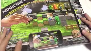 แกะ Minecraft Stop-Motion Movie Creator จ้า