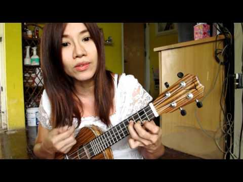 แสงสุดท้าย..พิจิกา ukulele cover