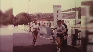 Победные эстафеты летнего биатлона 99, жаль что не повторятся спустя 20 лет