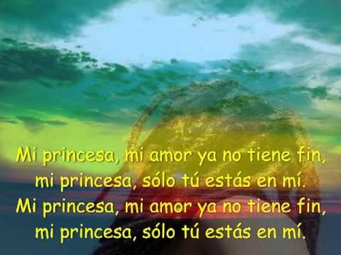 Gondwana - Mi Princesa (+ Letra) (Muy Buena :P)