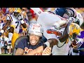 THE STRONGEST RB EVER!! LEONARD FOURNETTE LSU HIGHLIGHTS REACTION!