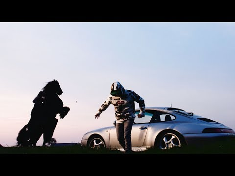 Kraantje Pappie - Pull Up In Een Porsche (prod. Nightwatch)