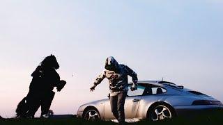 Kraantje Pappie - Pull Up In Een Porsche