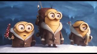 Миньоны — Русский трейлер 2015 Minions Official Trailer #1 2015 720p