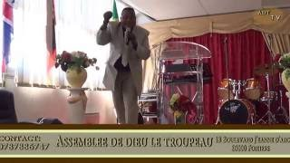 Video Assemblée de Dieu le troupeau  07/08/2016 download MP3, 3GP, MP4, WEBM, AVI, FLV Juli 2018