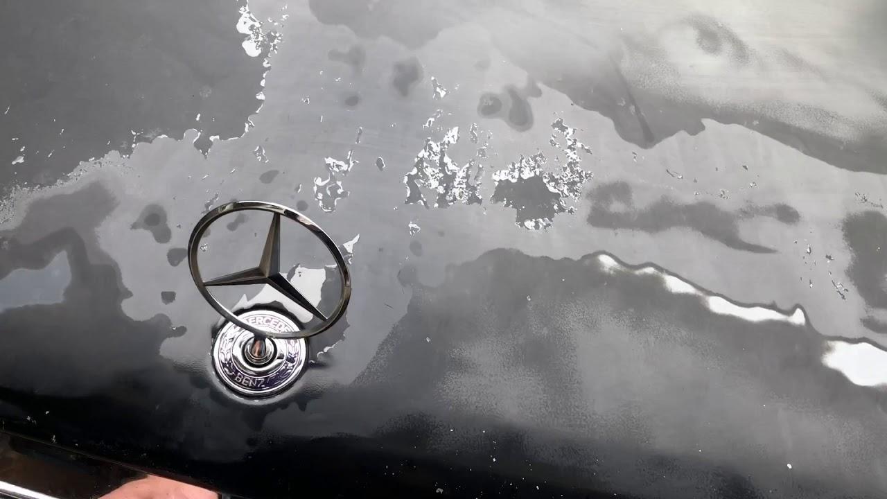 Stumptown Benz - Drag Racing the Mercedes Benz