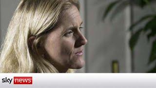 MP killing: 'Shocked something so horrific has happened again' - Jo Cox's sister
