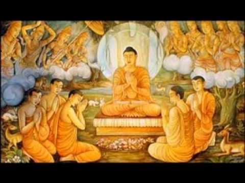 Maha Satipatthana Sutta Pdf