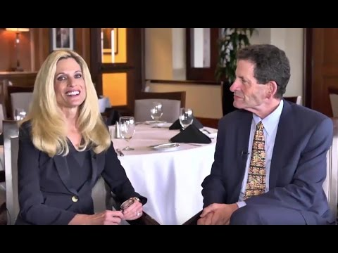 Dr. Diane Hamilton Interviews Billionaire Ken Fisher of Fisher Investments