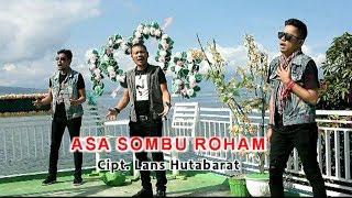 LAGU BATAK TERBARU - Nabasa Trio - ASA SOMBU ROHAM - #lagubatakterbaru2019