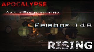 | Roblox | Apocalypse Rising Ep. 148 - Red House Fight