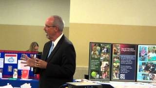 Special Education Forum - 2 - State Superintendent Dr. Bice