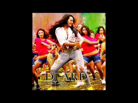 Go Go Govinda remix - Dj ArD
