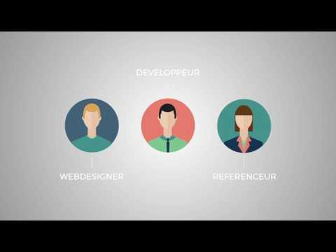 Création Site Web & Agence de Communication Marseille - RG Design