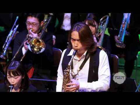 박광식 (Lion King OST) Can You Feel The Love Tonight[THE BRIDGE with Big Band]임용훈,공민,김기욱,Gwangsig