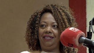 Véronique Topize: «Les fans ont donné à Kaya son nomde scène »