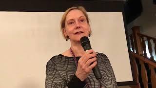 Смотреть видео Неделя Германии-2018: дискуссия «Культура Памяти» (1) онлайн