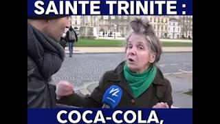 UNE GILET JAUNE DÉNONCE TOUT!!