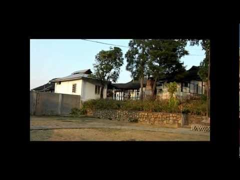 The Heritage Classical Hotel of Kohima.wmv