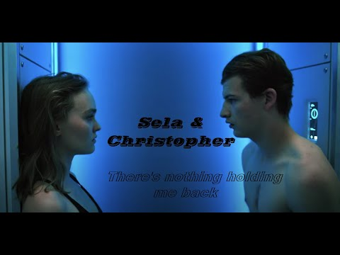 Download Sela & Christopher I There's nothing holding me back I Voyagers movie