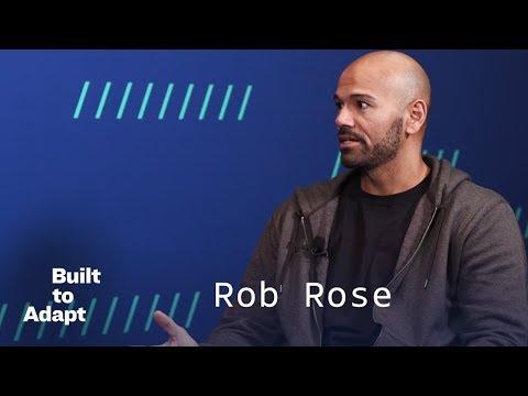 Rob Rose, Cerner | The Contagious Platform