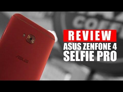 Review ASUS Zenfone 4 Selfie Pro : Ga Cuma Bisa Selfie!