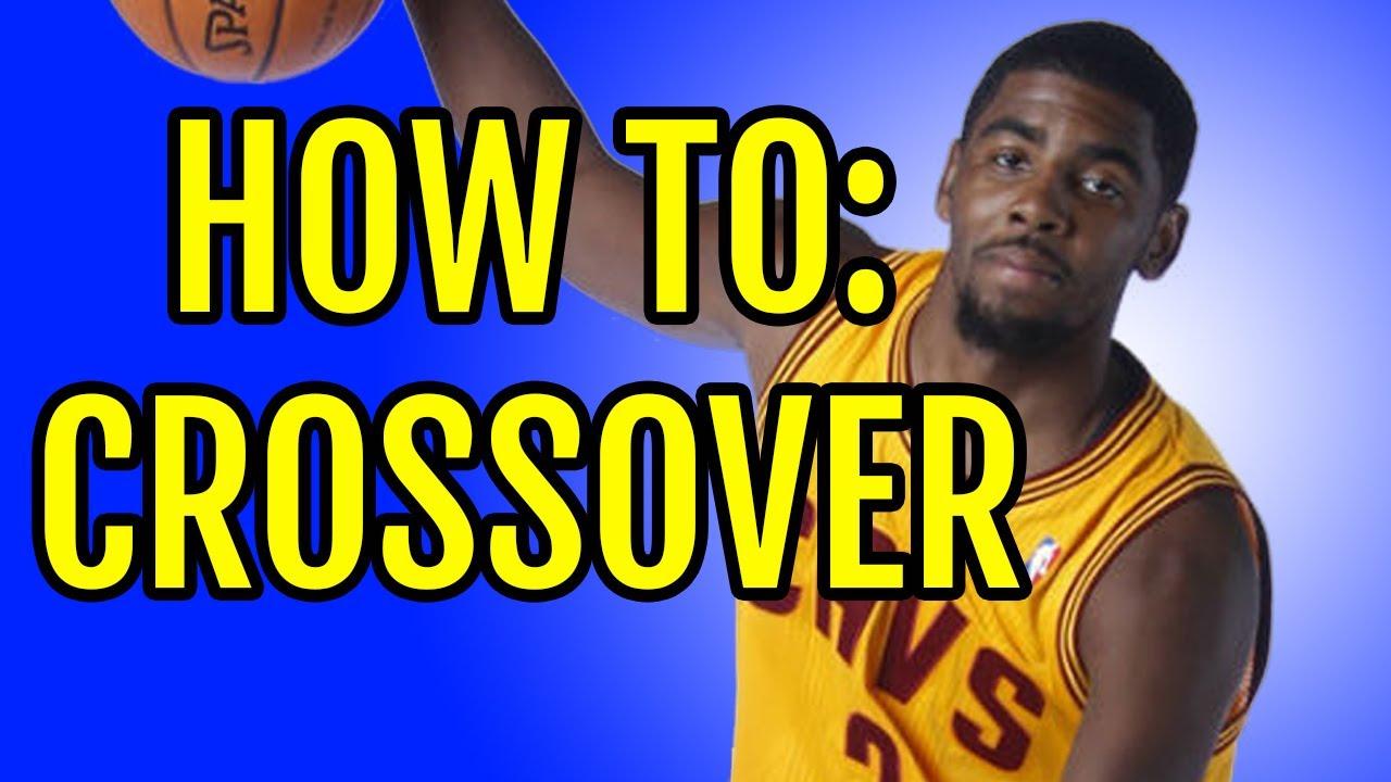 Basketball Crossover - Basketball Crossover