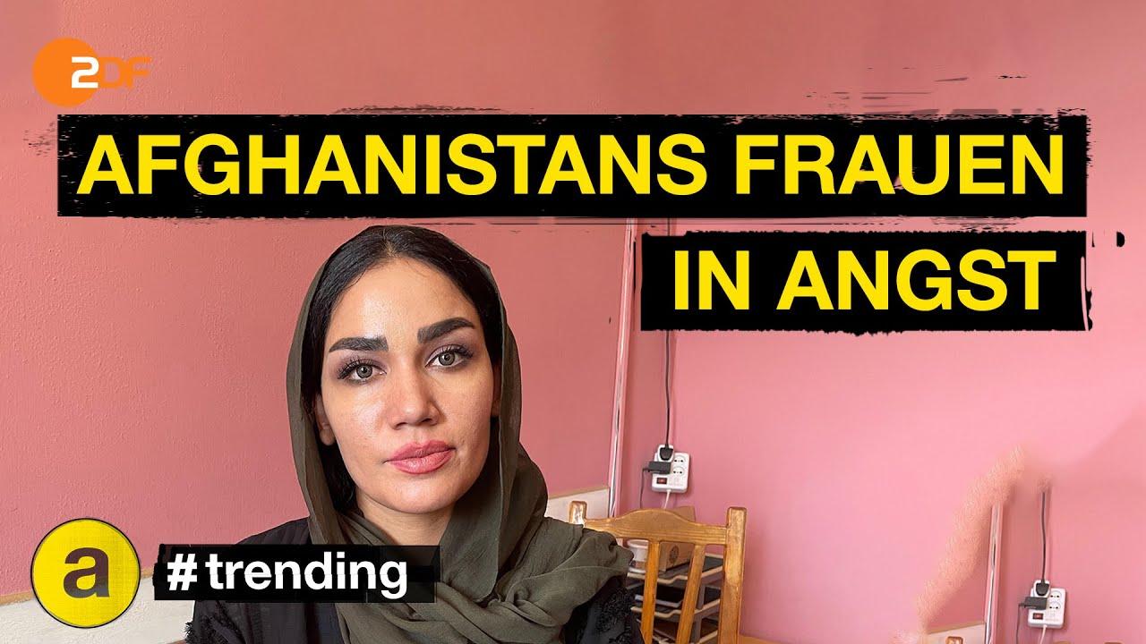 Download Auf der Todesliste der Taliban: Wie afghanische Frauen sich auflehnen   #trending