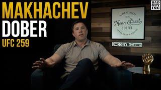 Don't Overlook <b>Islam Makhachev</b> vs Drew Dober…