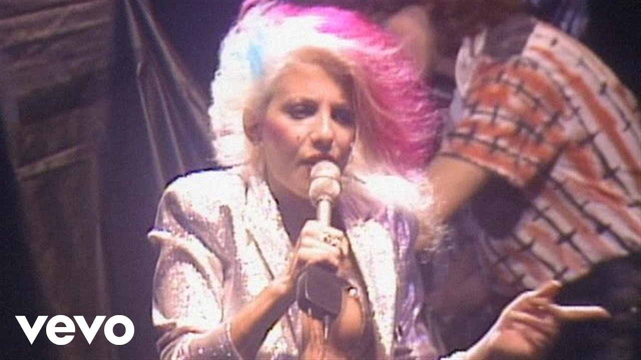 Missing Persons - Noticeable One - YouTube
