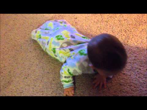 Lincoln's Story - Early Signs of Hemiplegia Cerebral Palsy or Pediatric Stroke
