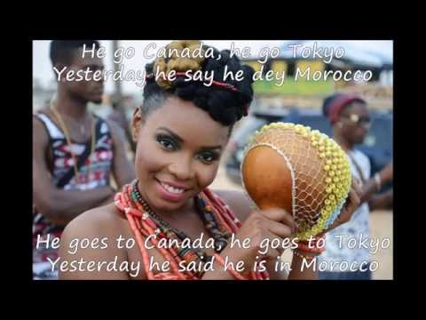 Yemi Alade - Johnny Lyrics / English Subtitles