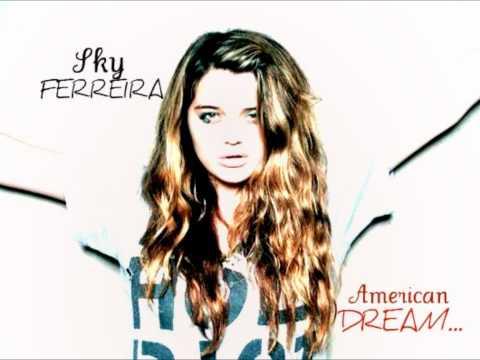 Sky Ferreira  American Dream