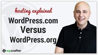 WordPress.com Hosting Explained - Reasons why you don't want to use them to host WordPress websites