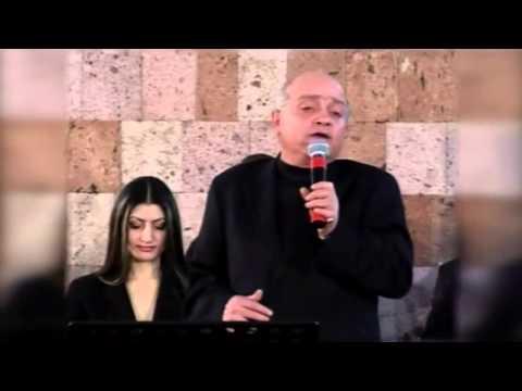Alik Gyunashyan Parav Yars | Armenian Music Rabiz