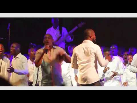 Patric Duncan South Africa   singing in Twi
