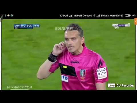 Live Streaming Bola  Juventus Vs Bologna