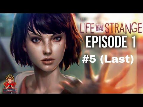 Life is Strange Episode-1 #5 ( Android, iOS ) Gameplay    Lemino Gaming  