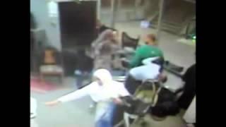 بالفيديو.. بعد 12 ساعة.. الداخلية تتبرأ من اختطاف الطائرة المصرية