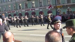 БП2015 - 4 видео из 5 - Бессмертный полк на 70 лет Победы (Питер)(, 2015-05-10T08:19:42.000Z)