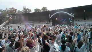 Color Explosion @ Berlin Holi Festival 2013