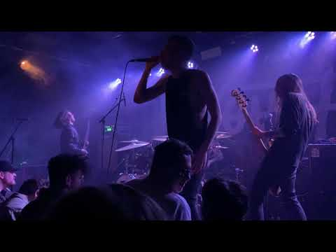 Hate / Starve (Live) - Blood Youth - The Joiners, Southampton - 01/03/19 Mp3
